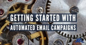 Getting started with automated email campaigns