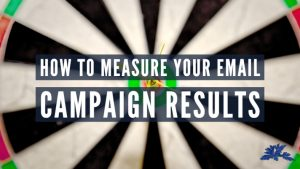 Measuring email campaigns - basic metrics