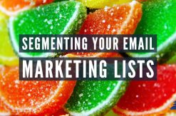How to segment your email marketing list